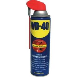 Dégrippant WD40 PROFESSIONNEL