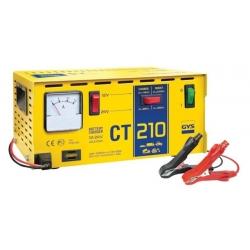 Chargeur batterie CT210 GYS