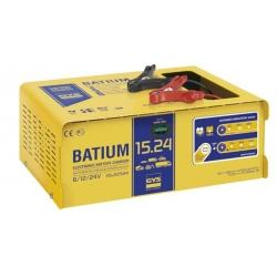 Chargeur batterie 15.24 GYS