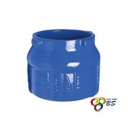 BOUCHON FONTE PVC