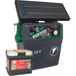 Electrificateur Clovert B13...