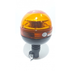 GYROPHARE LED 12/24V R65...