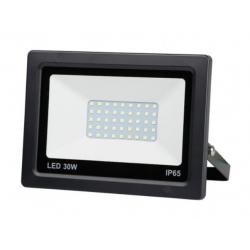 PROJECTEUR LED EXTRA PLAT 30W