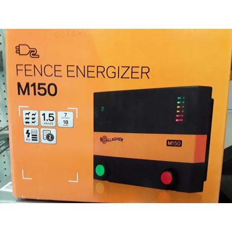 ELECTRIFICATEUR M150