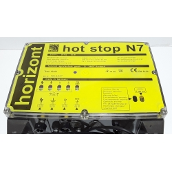 ELECTRIFICATEUR HOT STOP N 7