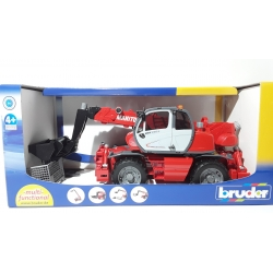 CHARGEUR TEL. MANITOU MRT215